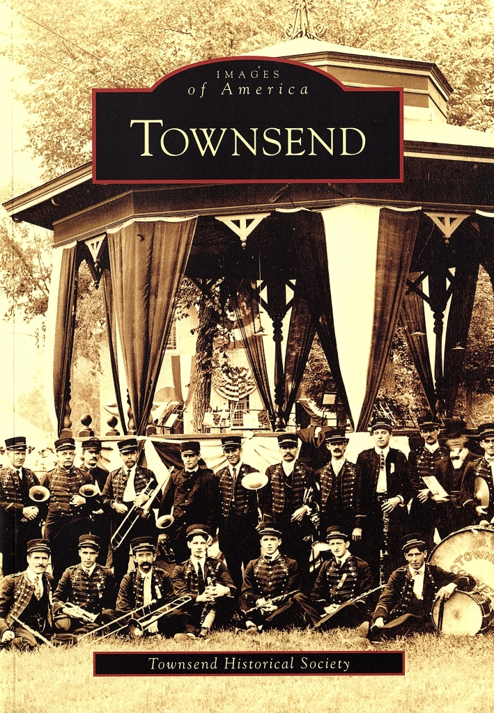Images of America, Townsend by Arcadia Press.